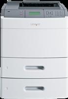 Stampante Laser in Bianco e Nero  Lexmark T652dtn