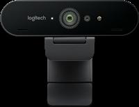 Logitech Webcam BRIO 4K Ultra HD