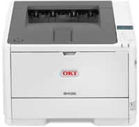 Stampante laser B/N OKI B432dn