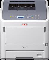 Stampante Laser in Bianco e Nero  OKI B721dn