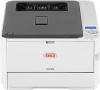 Stampanti Laser a Colori OKI C332dn