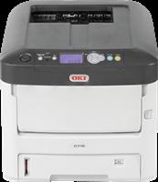 Stampanti Laser a Colori OKI C712dn