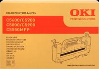 OKI fusore 43363203