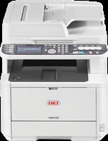Stampante Multifunzione OKI MB472dnw