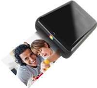 Stampante foto Polaroid ZIP Mobile Printer schwarz