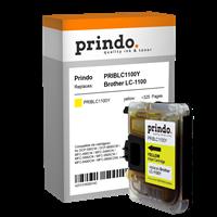 Cartuccia d'inchiostro Prindo PRIBLC1100Y