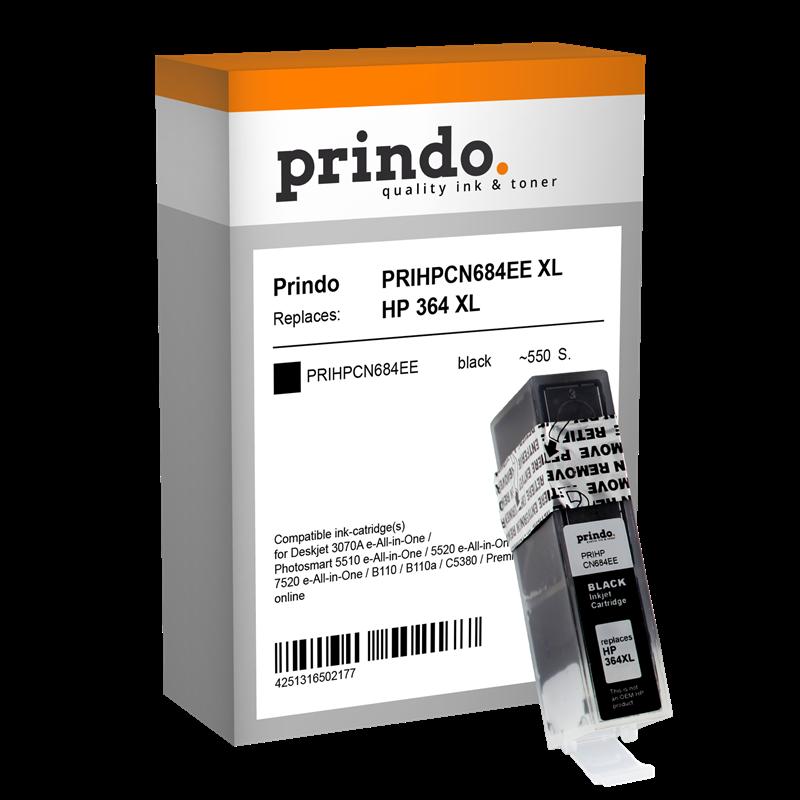 Cartuccia d'inchiostro Prindo PRIHPCN684EE