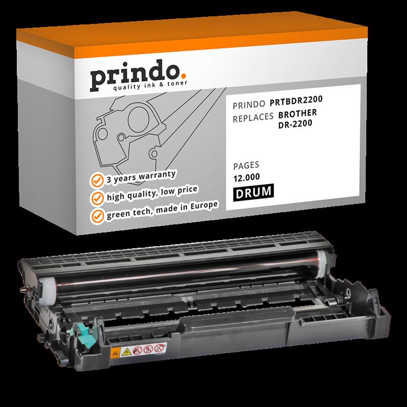 Tamburo Prindo PRTBDR2200