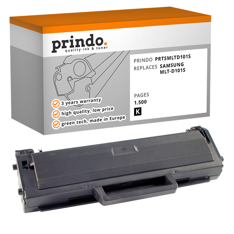 toner Prindo PRTSMLTD101S