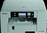 Stampante Ricoh SG 3210DNw