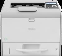 Stampante Laser in Bianco e Nero  Ricoh SP 400DN
