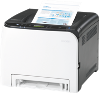 Stampanti Laser a Colori Ricoh SP C261DNw