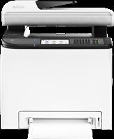 Dispositivo multifunzione Ricoh SP C261SFNw
