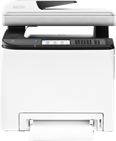 Dispositivo multifunzione Ricoh SP C262SFNw