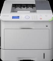 Stampante Laser in Bianco e Nero  Samsung ML-5515ND + ML S6512 A