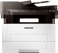 Dispositivo multifunzione Samsung Xpress M2875FD