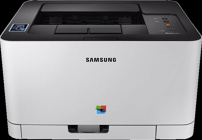 Stampanti Laser a Colori Samsung Xpress C430W