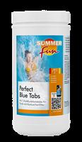 Perfect Blue Tabs Summer Fun 0540701SF