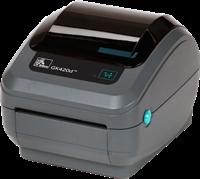 Stampante per etichette Zebra GK42-202520-000