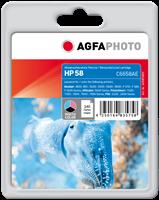 Cartuccia d'inchiostro Agfa Photo APHP58PC