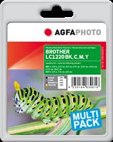 Multipack Agfa Photo APB1220SETD