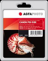 Cartuccia d'inchiostro Agfa Photo APCPGI5BD