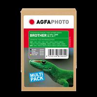 Multipack Agfa Photo APB1000SETD