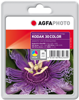 Cartuccia d'inchiostro Agfa Photo APK30C
