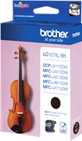 Cartuccia d'inchiostro Brother LC-127XL