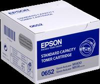 toner Epson 0652
