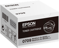 toner Epson 0709