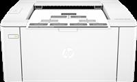 Stampante laser bianco/nero HP LaserJet Pro M102a