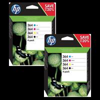 Multipack HP 364 Promo-Pack