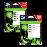 Multipack HP 364 XL Promo-Pack