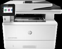 Stampante multifunzione HP LaserJet Pro MFP M428fdw