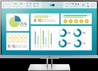 Elite Display E273 Business-Monitor HP 1FH50AA
