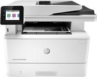 Stampante multifunzione HP LaserJet Pro MFP M428dw