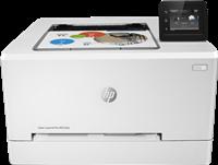 Stampante Laser a Colori HP Color LaserJet Pro M255dw