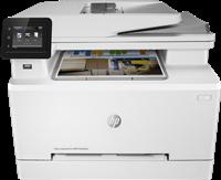 Stampante Multifunzione HP Color LaserJet Pro MFP M283fdn