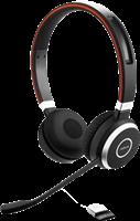 Evolve 65 UC stereo Headset Jabra 6599-829-409