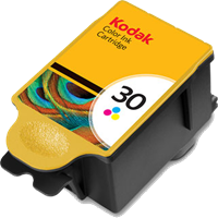 Cartuccia d'inchiostro Kodak 3952348