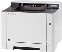 Stampante laser a colori Kyocera ECOSYS P5026cdw/KL3