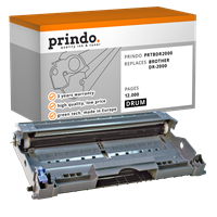 Tamburo Prindo PRTBDR2000