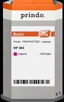 Cartuccia d'inchiostro Prindo PRIHPC8772EE