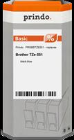 nastro laminato Prindo PRSBBTZE551