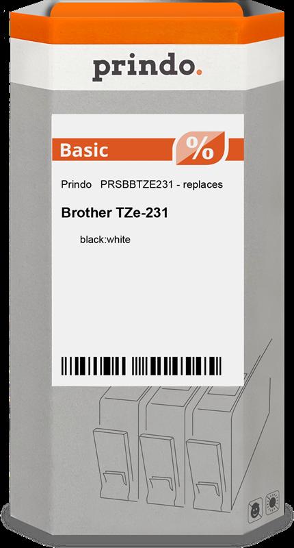 nastro laminato Prindo PRSBBTZE231
