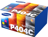 Multipack Samsung CLT-P404C