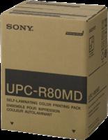 Carta termica Sony UPC-R80MD