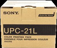Value Pack Sony UPC-21L