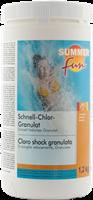 Chlor - Schnelldesinfektion 1,2 kg Summer Fun 0501002SFM